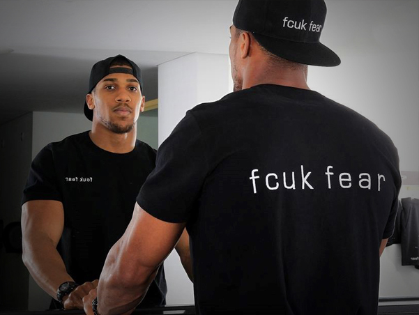FCUK Fear Range Launches